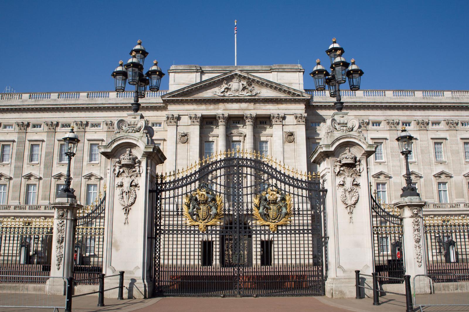 Top Hotels In London