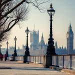 Big Ben: Alles Infos zu Londons berühmtem Wahrzeichen
