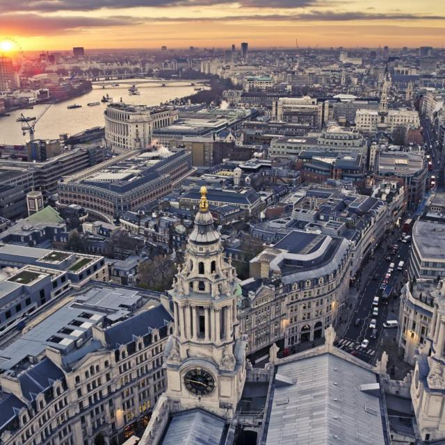 Unser City of London Guide