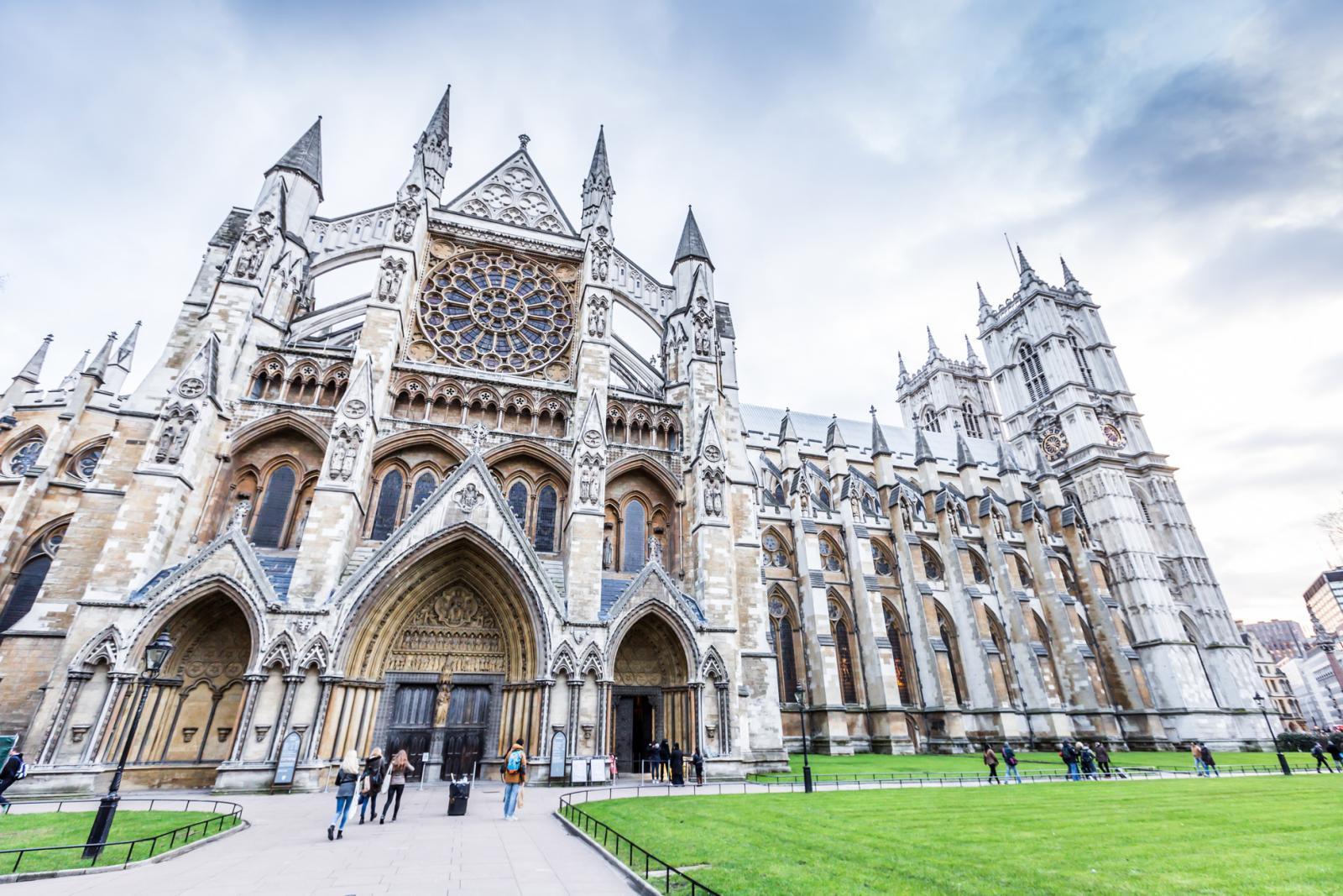 Westminster Abbey führung