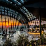 Sky Garden Rooftop-Bar & Restaurant