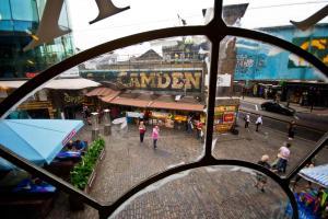 Camden-Titelbild