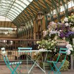 Unsere Lieblings-Märkte in London