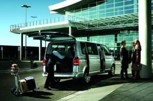 London Stansted Transfer mit Chauffeur