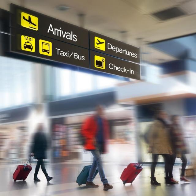 London Stansted Flughafen-Transfers (STN)
