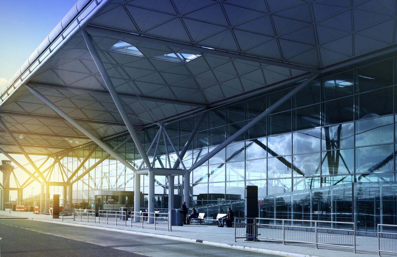 London Stansted Transfer