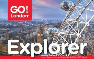 London Explorer Pass Loving London