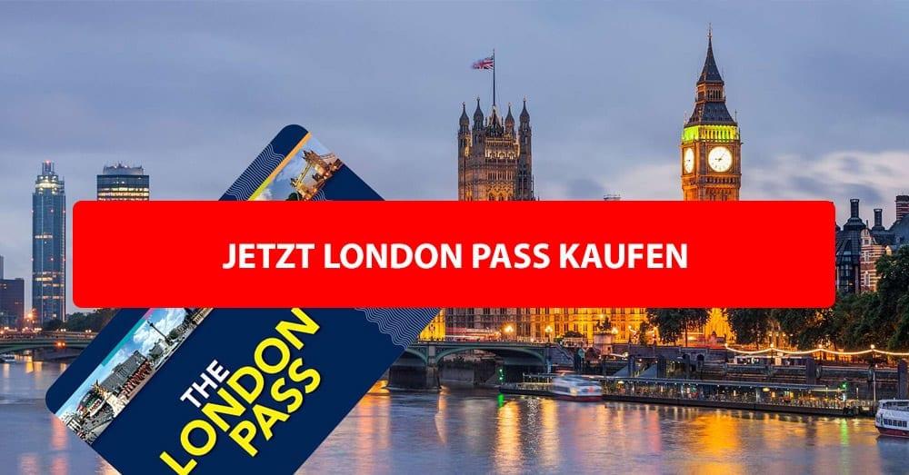 London-Pass-Modal
