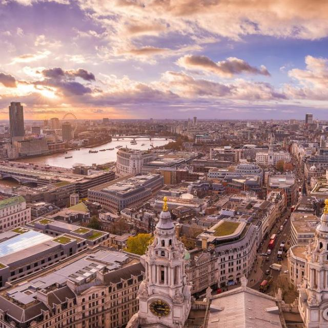 Unsere Top 12 London Aktivitäten