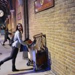 Unsere Harry Potter Studio Tour Erfahrungen