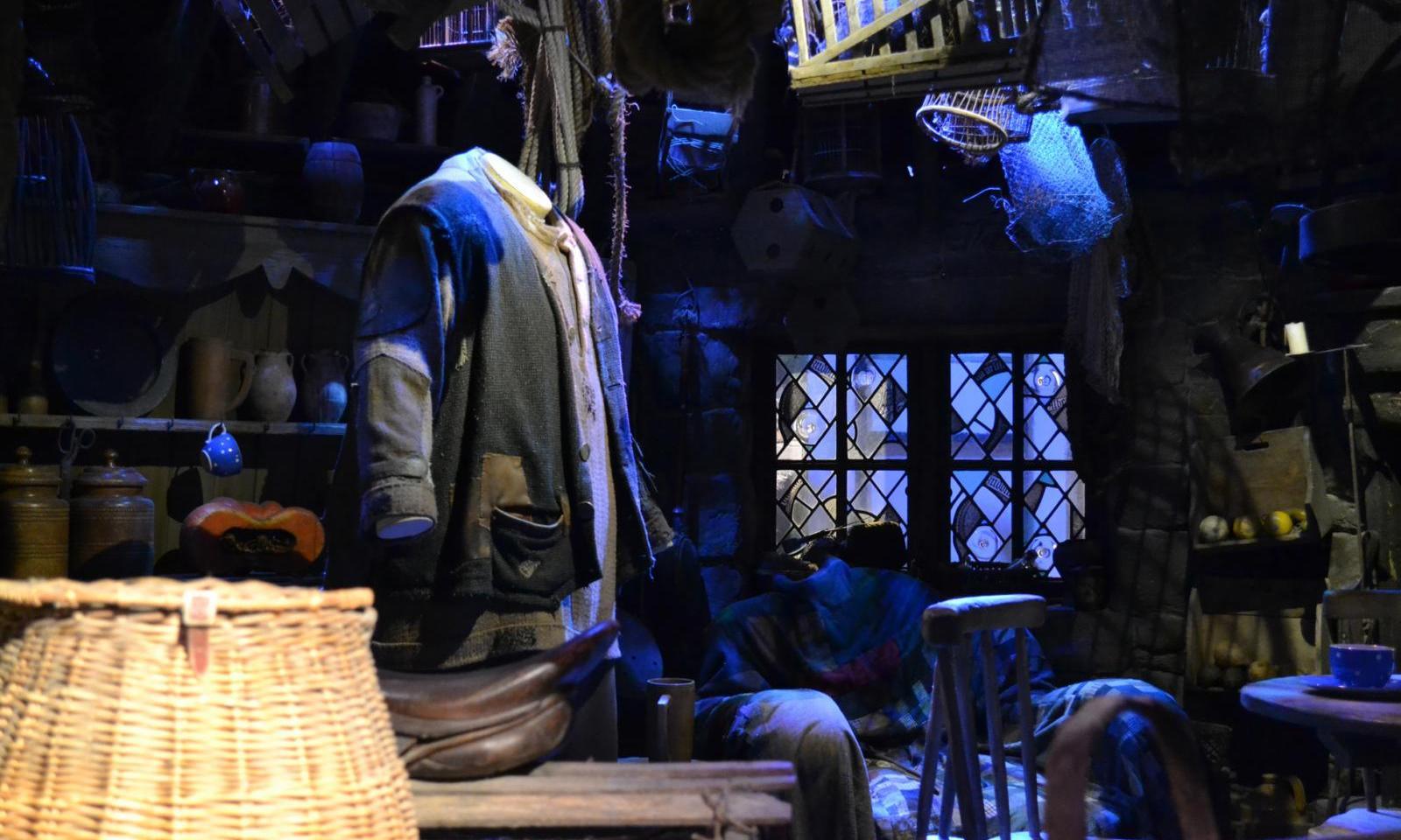 Harry Potter London Warner Bros.