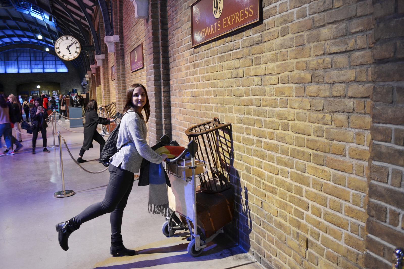 Harry Potter Studio Tour Erfahrungen