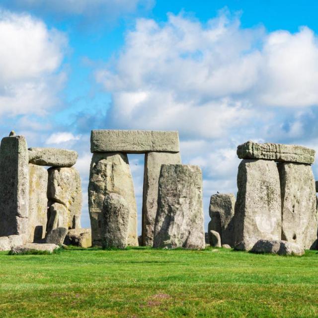 Stonehenge – der berühmteste Steinkreis der Welt