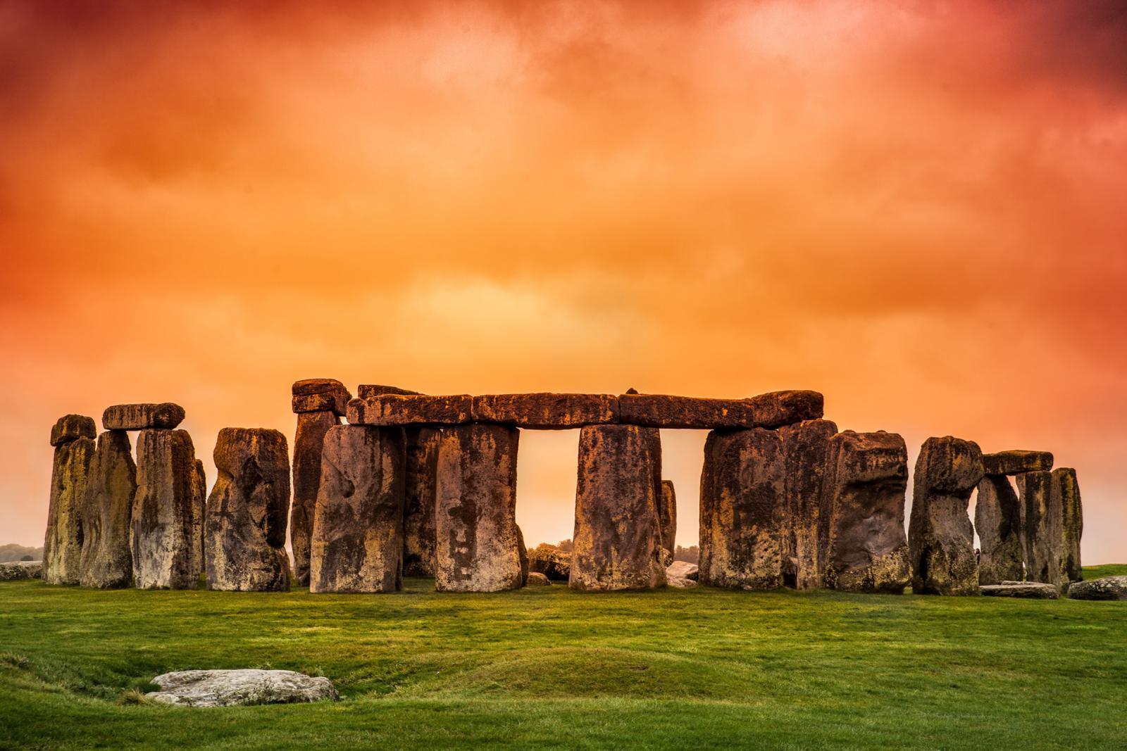 Das Mysterium um Stonehenge