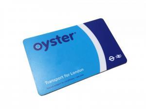 Die Oyster Card