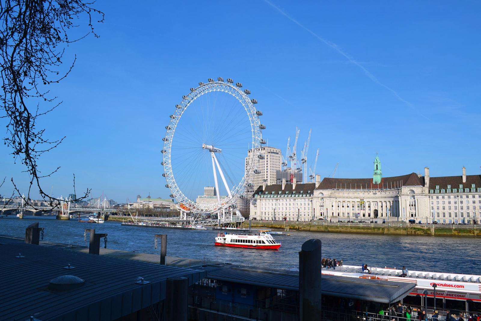 Hotels In Borough London