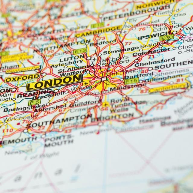 Touren in London und Umgebung – unsere 10 Favoriten