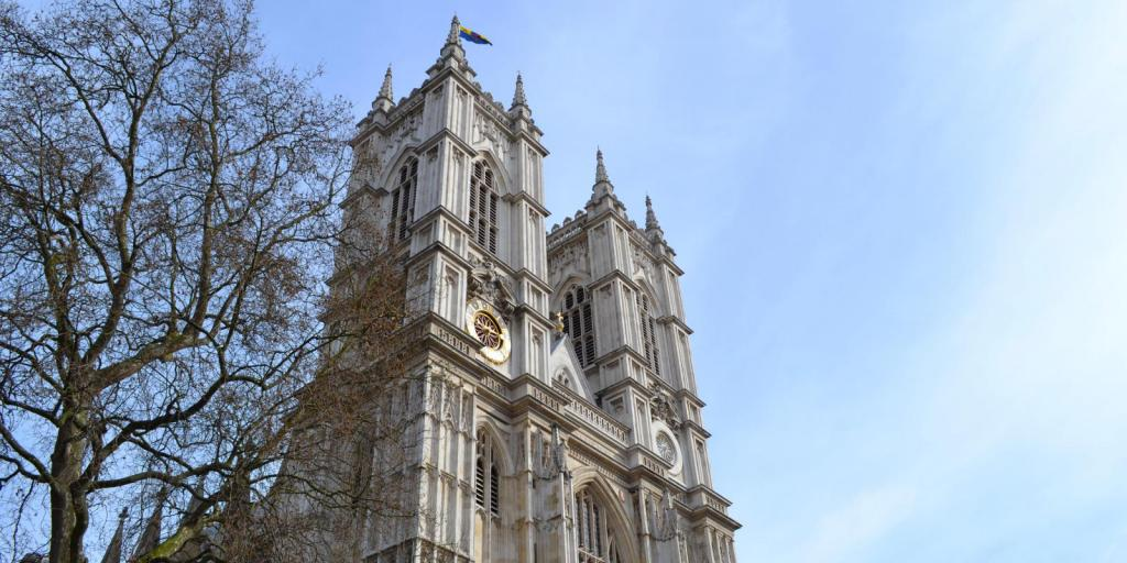 5 Tage London Westminster Abbey