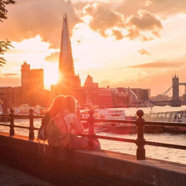 5 Tage London