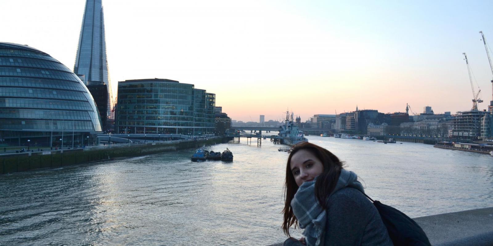 London in drei Tagen