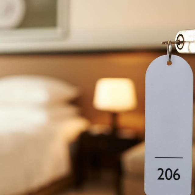 10 günstige Hotels in London