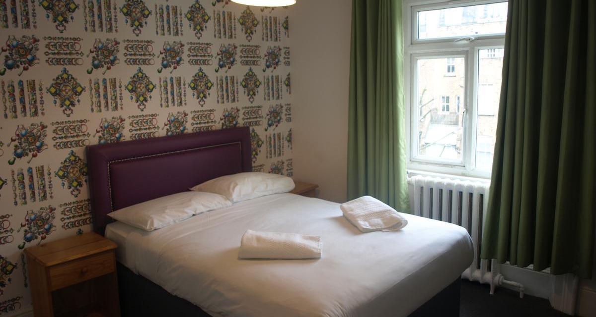 London Hotel Günstig