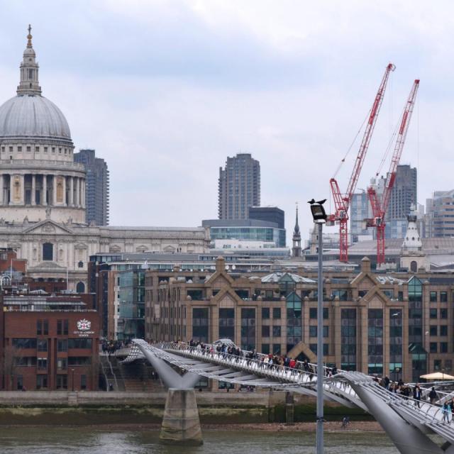 Berühmte Drehorte in London