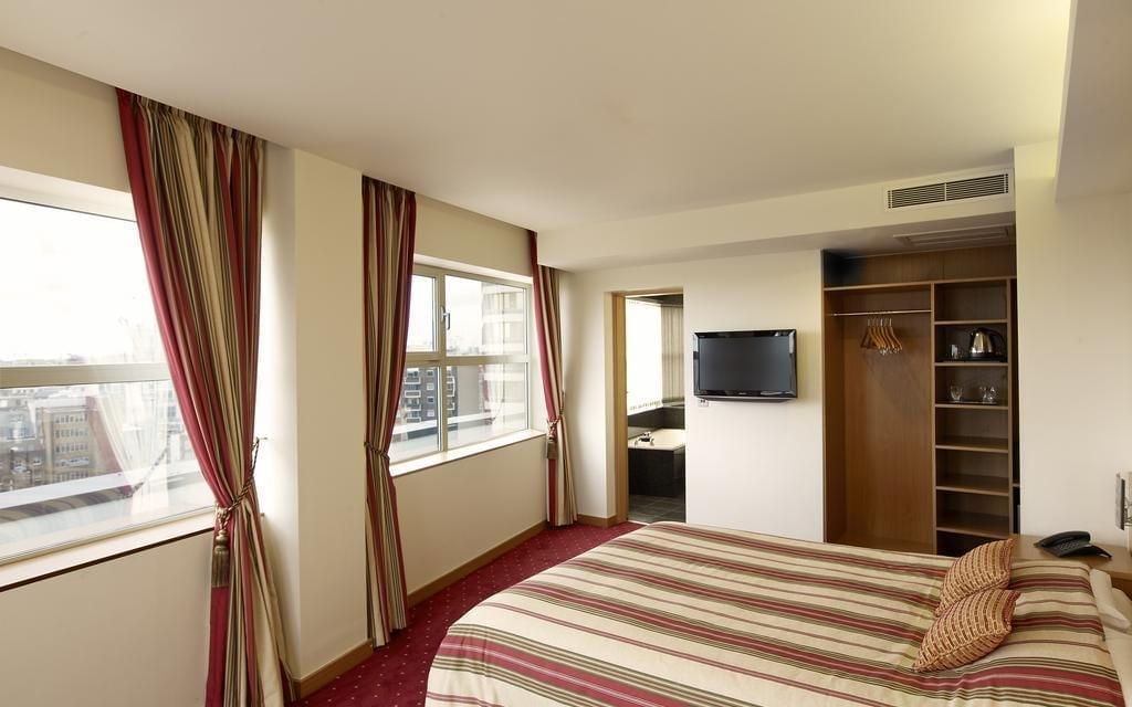 Hotel London guenstig