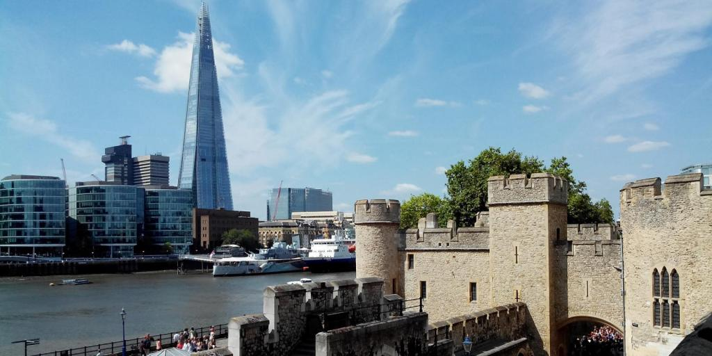 London Tower Tour 5 Tage London