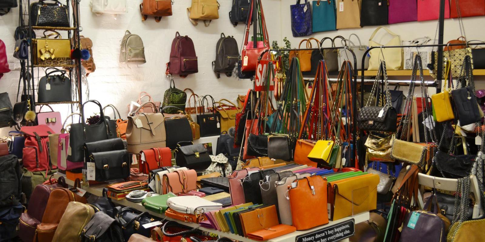 Brick Lane Market - Die verschiedenen Märkte im Überblick