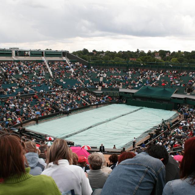 Wimbledon Stadion – Das berühmteste Tennisstadion