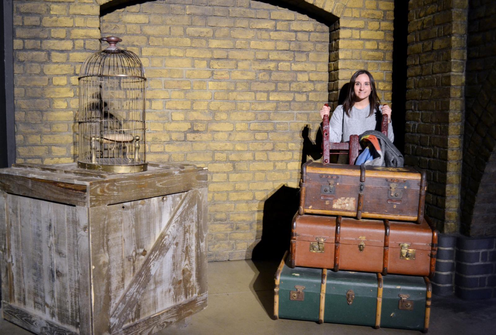 Harry-Potter-London-Hogwarts-Express
