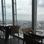 Oblix The Shard Restaurant in London