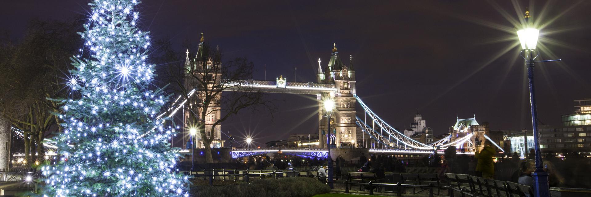 An Weihnachten In London Aktivitäten Von Heiligabend Bis 26 Dezember