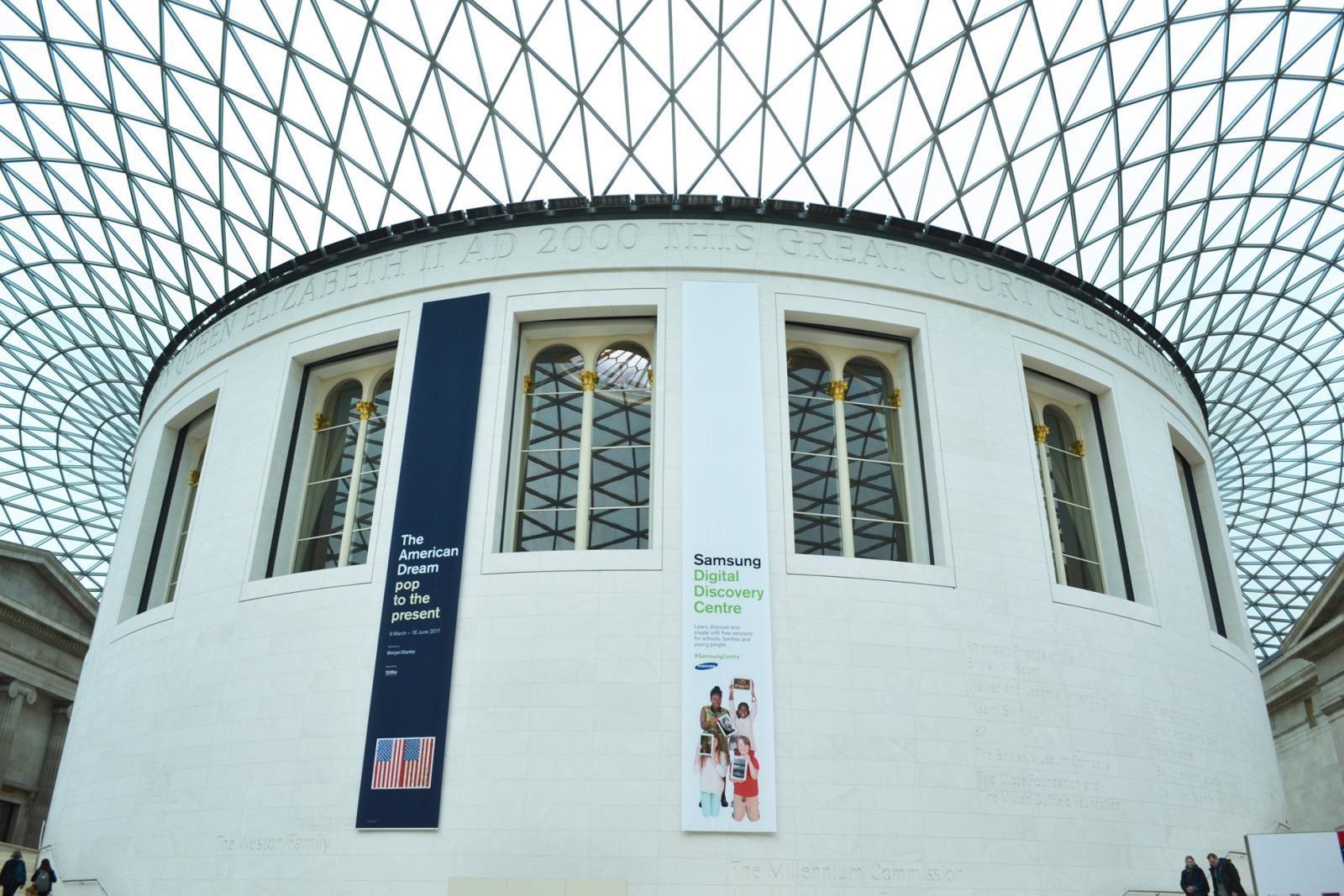 Museum-London