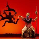 London Musicals: Der König der Löwen London