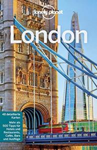 reiseführer london