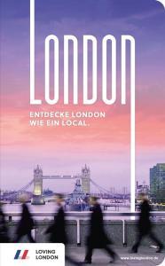 Loving London Reiseführer