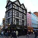 Unser Soho London Guide