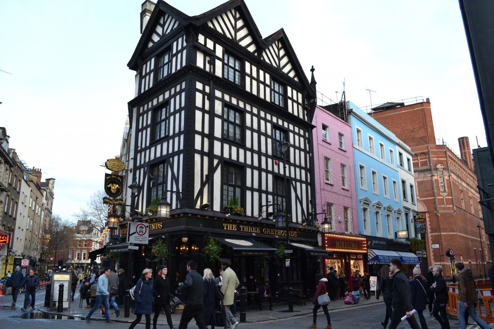 Hotels In Tottenham London