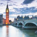 TOP 10 Sehenswürdigkeiten in London