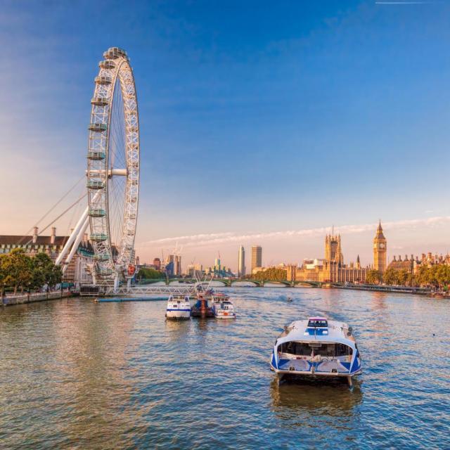 London mit Kindern – Tipps für eure Familienreise