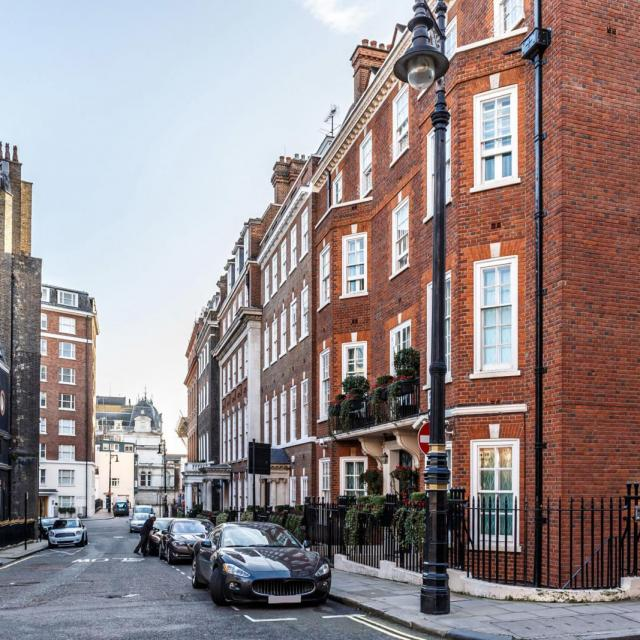 Paddington & Marylebone in London – Insider Tipps
