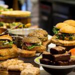 Frühstücken und brunchen in London
