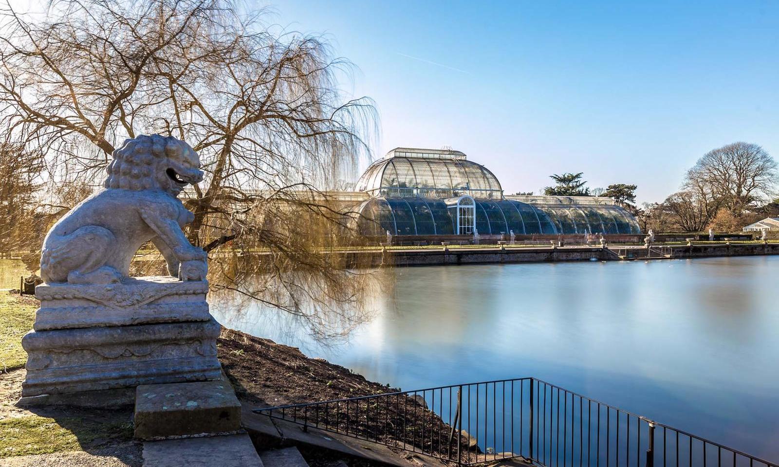 Kew Gardens London 2020 Das Musst Ihr Vorher Wissen