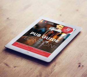 London Pub Guide