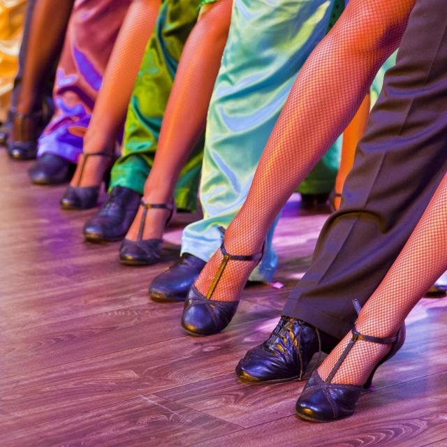 42nd Street Musical in London