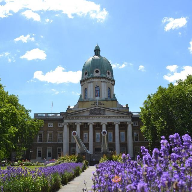 Die 10 besten Museen Londons