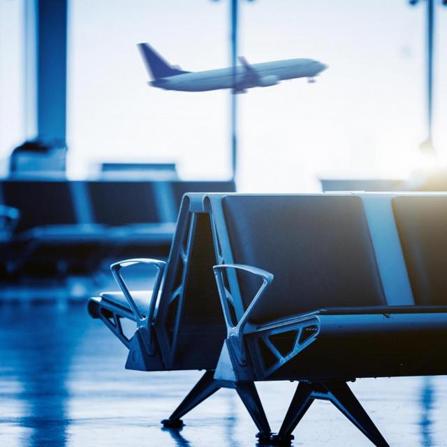 London Heathrow (LHR) Flughafen-Transfers