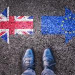 Nach London reisen nach dem Brexit